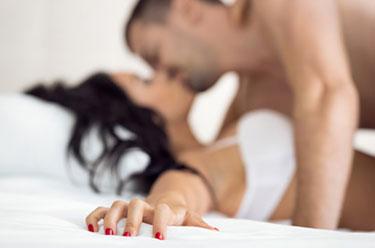 Sex-Expertin: Das machen Paare falsch im Bett Nido